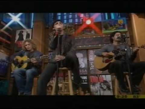 The Calling Our Lives Acoustic