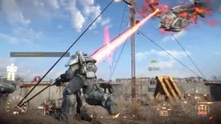 Fallout 4: Defend the Castle (XboxOne)  Minutemen vs Brotherhood of Steel (No Mods)