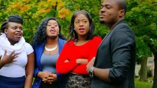 Henoc Mwamba - LITATOLI (Official Video) Congo Gospel Music