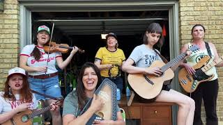 The Foxgloves Tiny Desk Submission