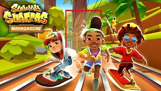 Subway Surfers World Tour 2016 - Madagascar(, 2016-03-31T12:33:37.000Z)