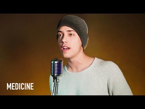 KELLY CLARKSON - Medicine (Cover by Leroy Sanchez)