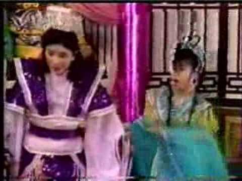Hoang hau khong dau - phan 15