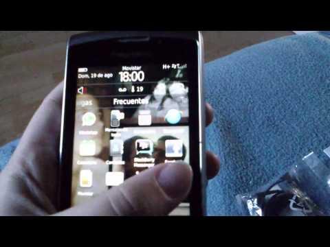 blackberry torch 9810 4g