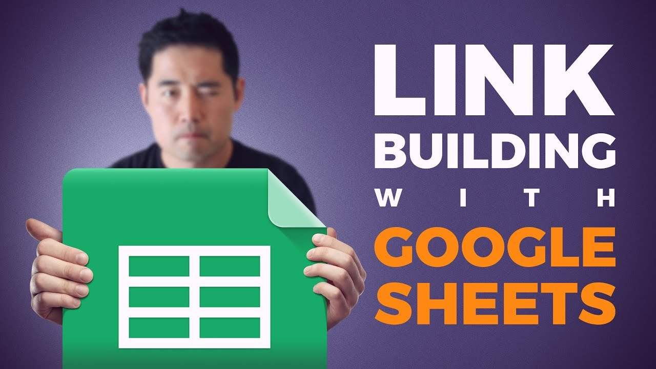 Link Building with Google Sheets: Start Guest Posting in 15 Minutes