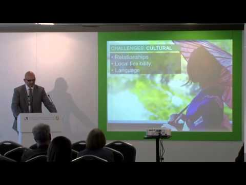 Opportunities and realities of doing business in emerging markets