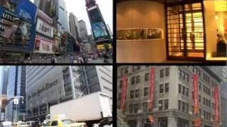 Columbia Business School: New York, New York