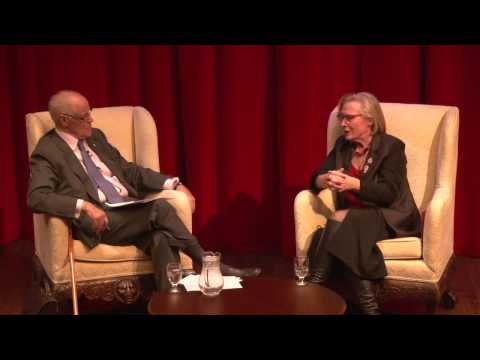 Conversations with the Chancellor: Chancellor Bill Graham with Dr. Carolyn Bennett