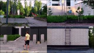 Joltter - The Weekly Webisodes Part 4/6【THE CHASE】