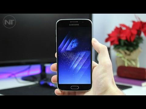 Original Samsung Galaxy S8 Infinite Display Wallpapers Youtube