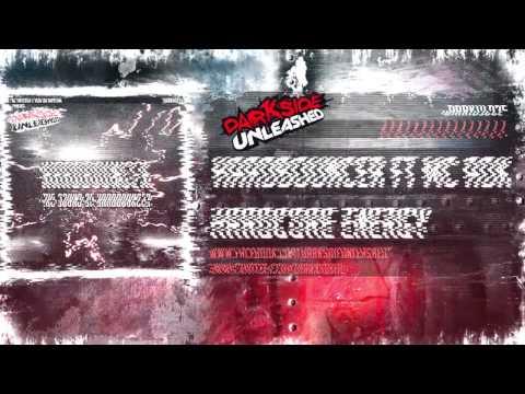 Hardbouncer ft MC Adk - Hardcore Energy (Darkside Unleashed)