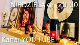 Sławomir live 100 000 000 polewamy się szampanem