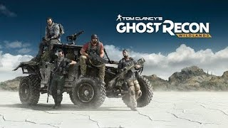 GHOST RECON WILDLANDS #15 série completa