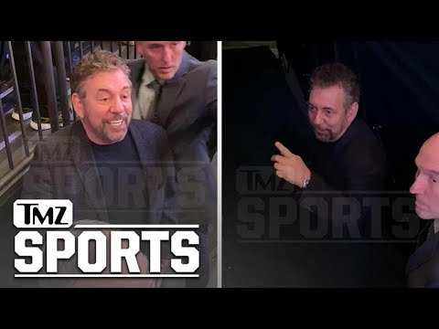 Knicks Owner James Dolan Bans Fan for Telling Him to Sell the Team | TMZ Sports Mp3