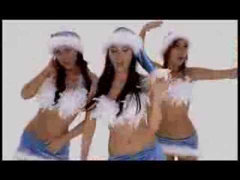 Подиум — Новогодняя песня