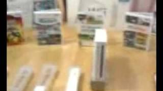 Wii-presentation