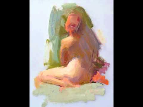 Susan Lyon Figure Sketching