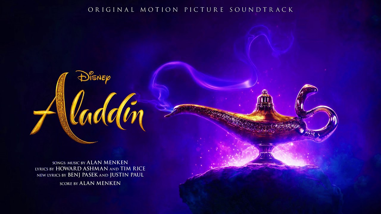 Speechless (Full) | Aladdin 2019 Soundtrack - YouTube