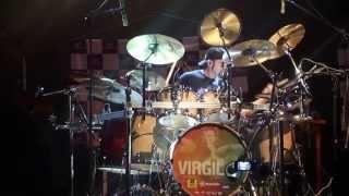 VIRGIL DONATI 2013 - EXCLUSIVO!!!
