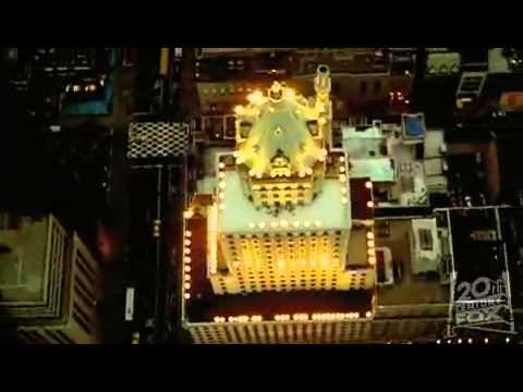 Daredevil (2003) - trailer
