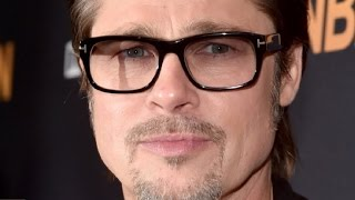 Brad Pitt Reportedly Sees All His Kids Again Except for Maddox