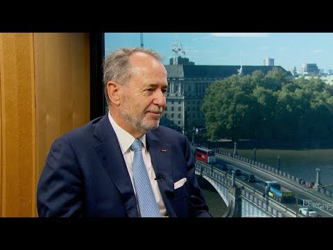 Interview with Werner Peyer, CEO, Compagnie Monégasque de Banque