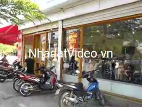 Sang nhượng cửa hàng quần áo số 1 Trần Quốc Hoàn, Cầu Giấy 2014, Hà Nội