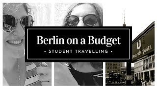 Student Travel Vlog on a Budget | Unite Students