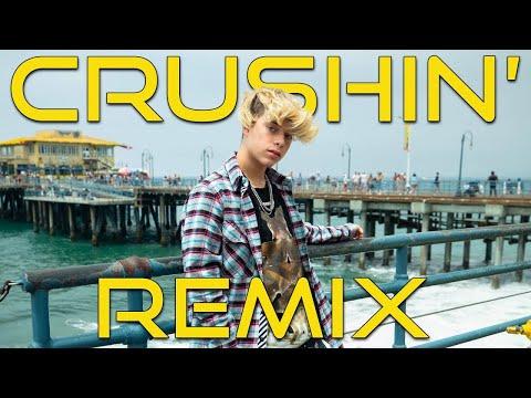Gavin Magnus - Crushin' Remix (Official Music Video Teaser)