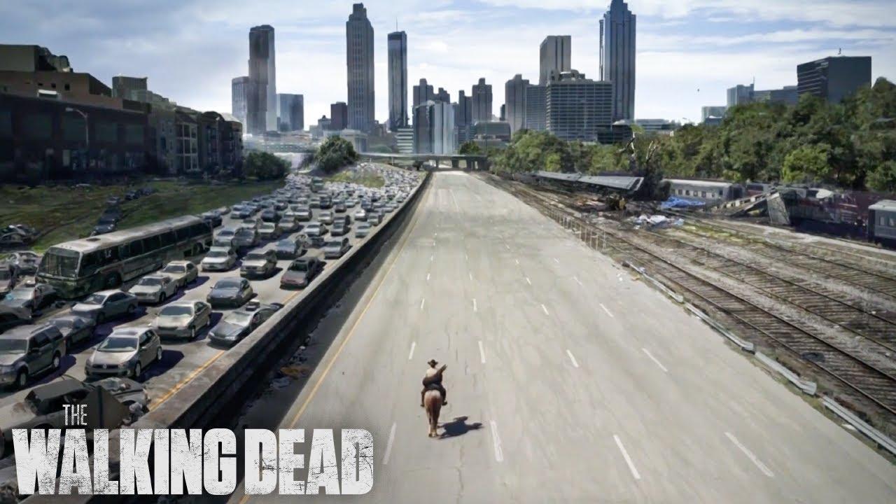 Download Season 1 in a Nutshell | The Walking Dead