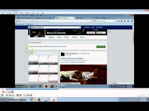 هكر سوداني يقوم باختراق المئات من حسابات المصريين علي الفيس بوك
