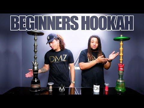 Hookah 101 | The Perfect Beginners Hookah (2019)