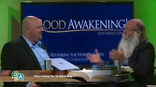 ¿Qué dice La Biblia sobre guardar el Shabbat?