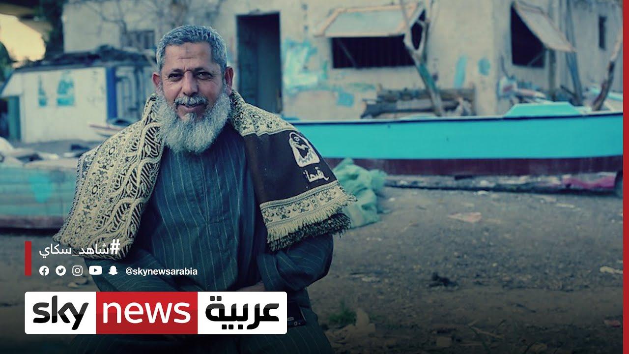 على مدى 35 عاما.. الشيخ عزت في مهمة لـ -صيد الجثث- من نهر النيل  - نشر قبل 5 ساعة