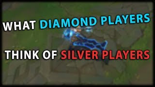 A Diamond Player's Advice For Silver Players