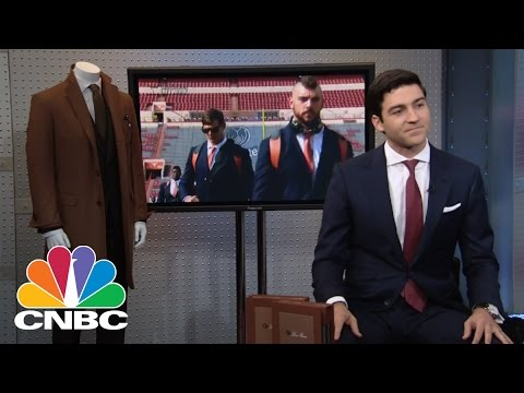 """""""Knot Standard"""" Custom Suits 