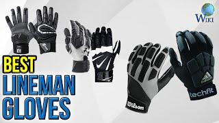 6 Best Lineman Gloves 2017