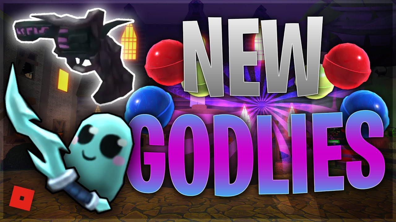 Roblox Murder Mystery 2 New Knife Gun Episode 2 Roblox Halloween Murder Mystery 2 By Noobershnoober