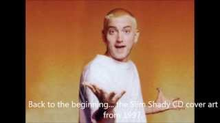 Eminem - 4 Versus Freestyle (Instrumental)