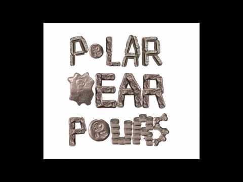 Polar Bear Pours hand poured silver 3 oz classic bar  bullion review .999 fine silver one troy oz