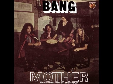 Bang - Mother Bow To The King (1972) [Full Album] 🇺🇸 Hard Rock/Heavy Metal/Stoner