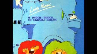 Lady Pank - O dwóch takich, co ukradli księżyc [1986] [Vinyl-Rip]