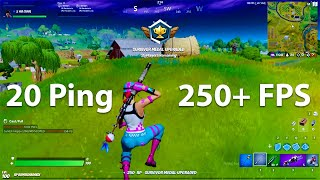 Play Fortnite on Low End PC/Laptop - Higher FPS and Low Ping (Windows & Mac)