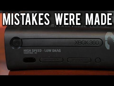How the Xbox 360 DVD Security was Defeated | MVG