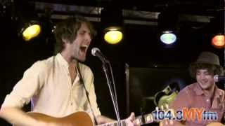 Watch Green River Ordinance Come On video