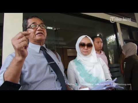 VIDEO Heboh Diah Ayu si 'Wanita Kebal Hukum' Akhirnya Dijebloskan ke Penjara