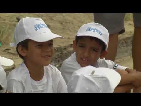 Con récord de participantes, comenzó la Colonia de Verano en San Martín
