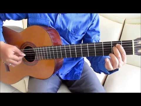 Belajar Kunci Gitar Peterpan Semua Tentang Kita Petikan Versi Asli