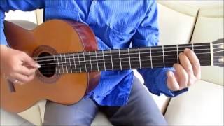 vuclip Belajar Kunci Gitar Peterpan Semua Tentang Kita Petikan Versi Asli