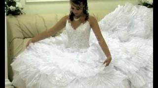 Ролик - свадебный салон Фея